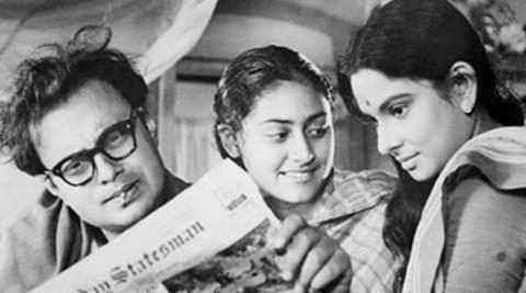 Mahanagar Movie Review Mahanagar constantscribbles