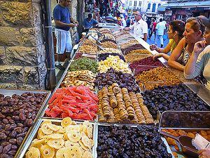 Mahane Yehuda Market Yehuda Market