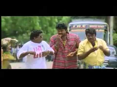 Mahaprabhu (film) movie scenes Goundamani and Senthil Ultimate Comedy Scene Mahaprabhu Tamil Movie