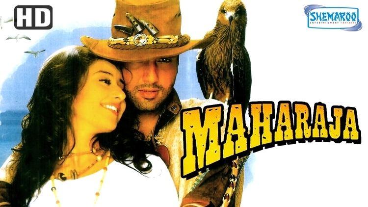 Maharaja HD Govinda Manisha Koirala Shakti Kapoor 90s Hit