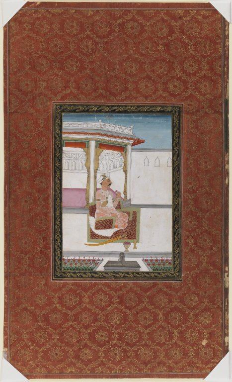 Maharaja Chandu Lal