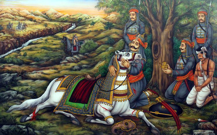 Maharana Pratap Maharana Pratap The Bravest of the Brave