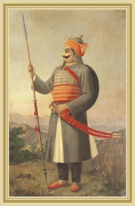 Maharana Pratap Maharana Pratap Wikipedia
