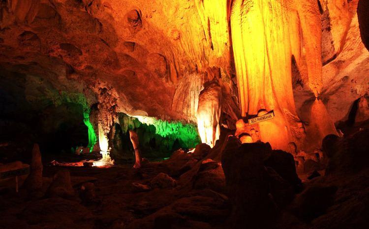 Maharani cave Maharani Cave Paradise in Lamongan City Indonesia Paradise
