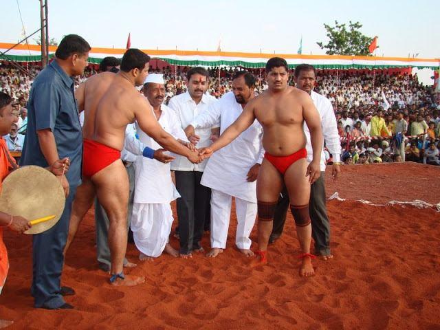 Maharashtra Kesari Maharashtra Kesari tournament to flag off today Eprahaar