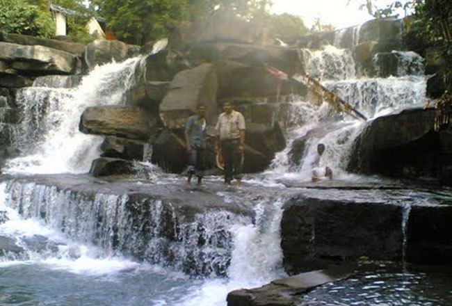 Mahasamund Tourist places in Mahasamund