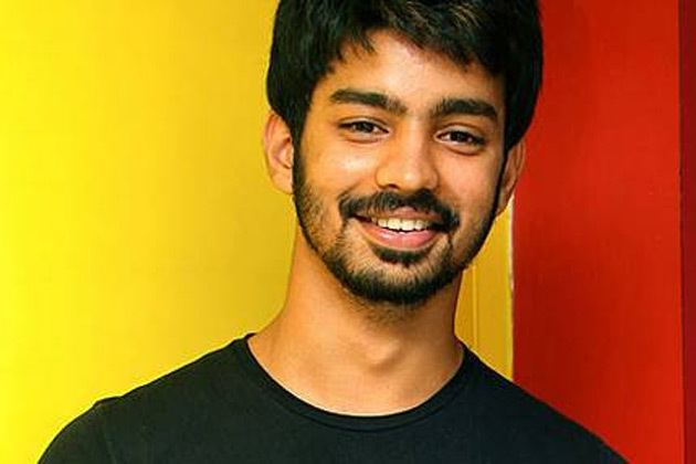 Mahat Raghavendra Mahat Raghavendra to work in Madhura39s next IBNLive