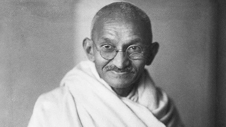 Mahatma Gandhi Untruths about Mahatma Gandhi floating on social media