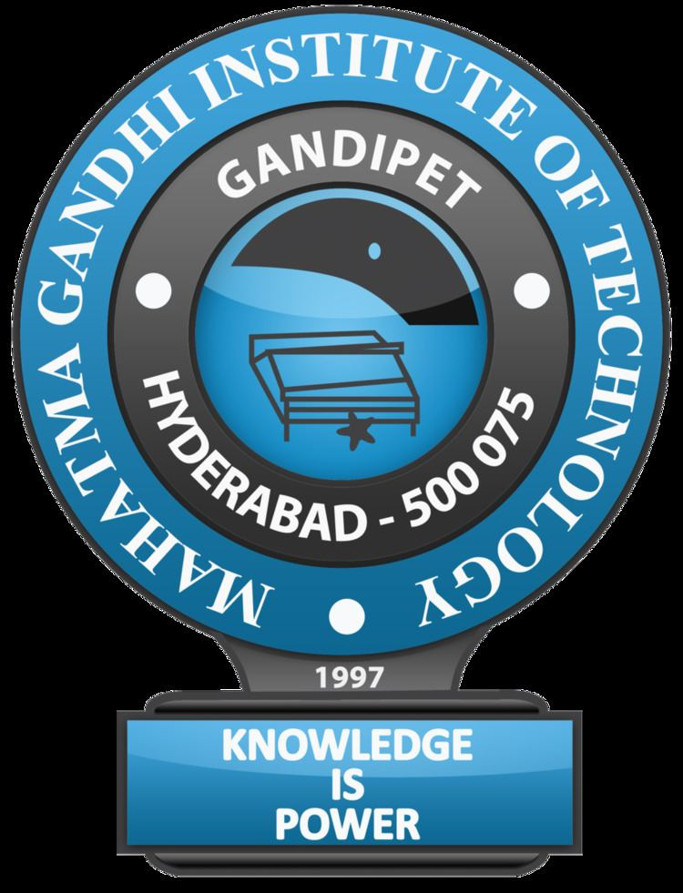 Mahatma Gandhi Institute of Technology