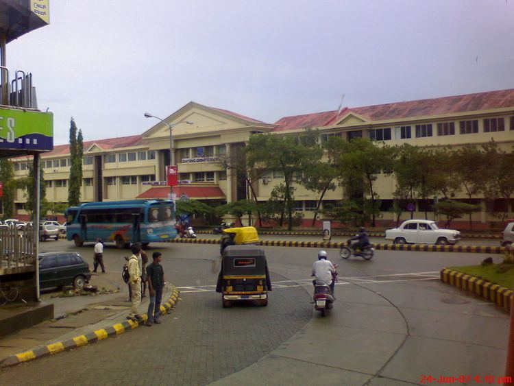 Mahatma Gandhi Road (Mangalore)