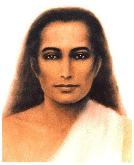 Mahavatar Babaji Saints of India Babaji transpersonalspirit