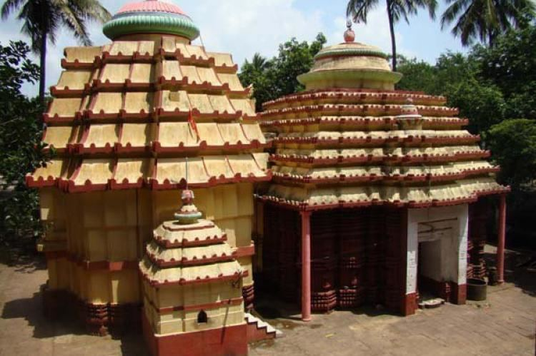 Mahavinayak Temple Mahavinayak Temple Jajpur Temples of India