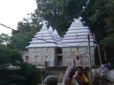 Mahavinayak Temple Mahavinayak Temple of Chandikhole Place to visit in Jajpur Orissa