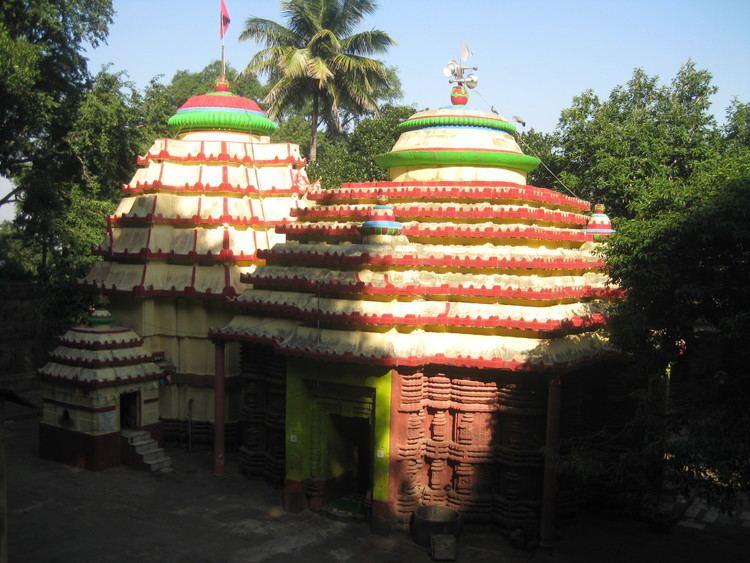 Mahavinayak Temple Jajpur District Famous Temples Tourist Picnic Places