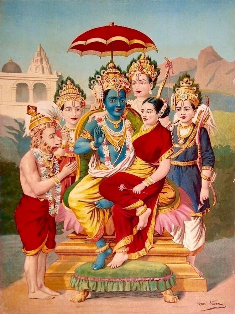 Mahaviracharita