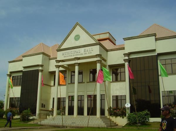 Mahayag, Zamboanga del Sur
