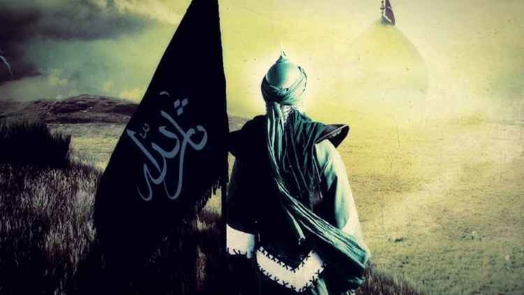 Mahdi END OF THE WORLD MUHAMMAD MAHDI IS COMING The Olive Branch Report