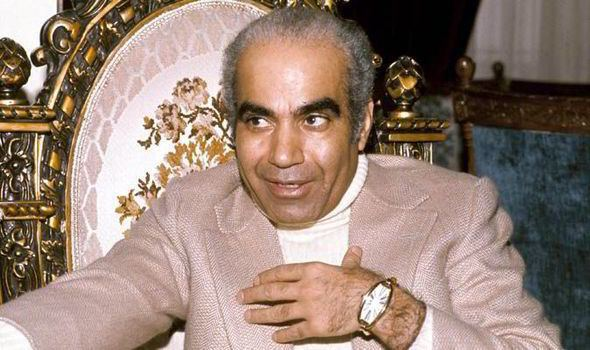 Mahdi Al Tajir - Alchetron, The Free Social Encyclopedia