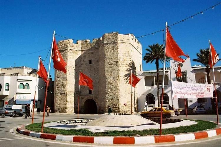 Mahdia in the past, History of Mahdia