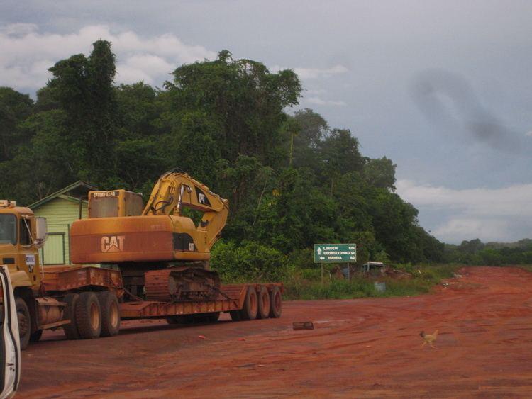Mahdia, Guyana Photos from Travel to Mahdia Adventures Posts from Guyana
