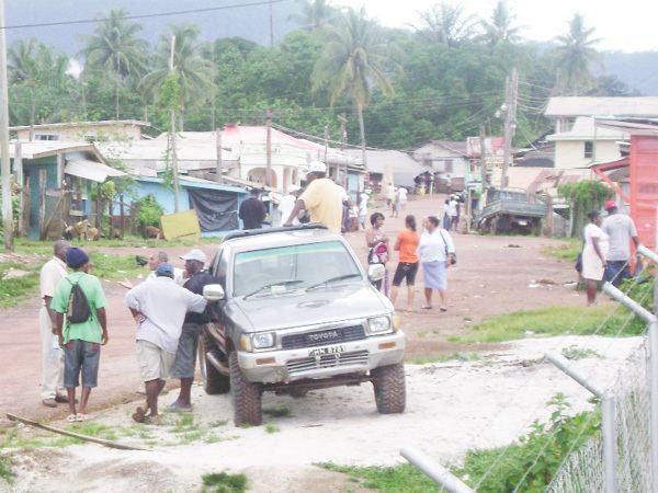 Mahdia, Guyana Mahdia is the most wonderful place in Guyana39 Stabroek News