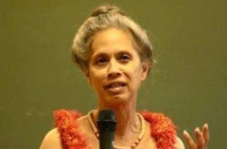 Mahealani Perez-Wendt Mahealani PerezWendt Poetry Foundation
