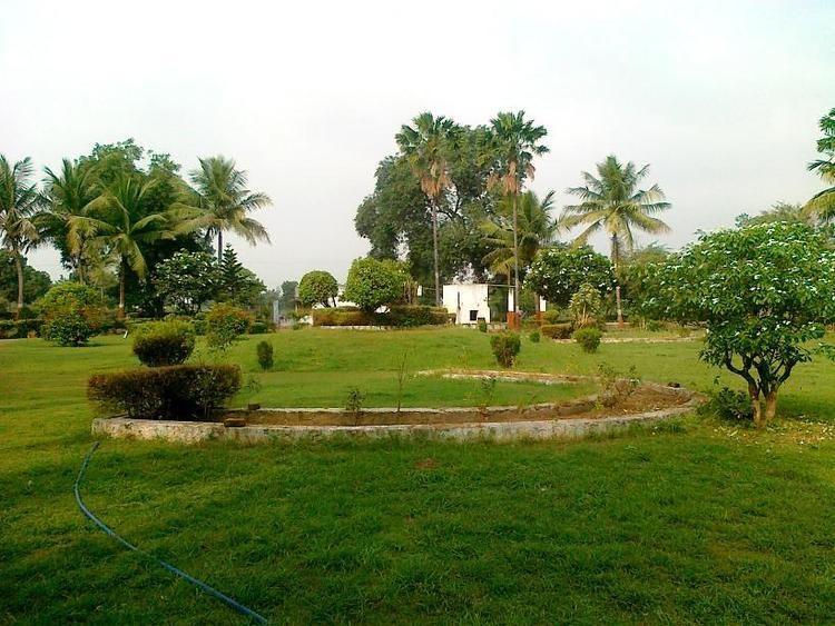 Mahemdavad Beautiful Landscapes of Mahemdavad