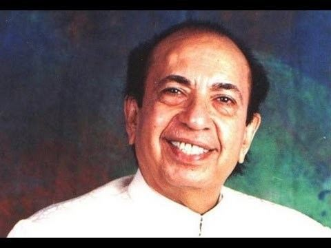 Mahendra Kapoor Best Of Mahendra Kapoor Jukebox HQ YouTube