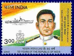 Mahendra Nath Mulla SHEHJAR Web Magazine for Kashmir Capt Mahendra Nath Mulla a
