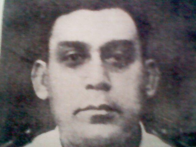 Mahendra Nath Mulla 16557773639imageofCaptMahendraNathMullajpg