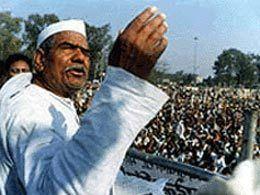 Mahendra Singh Tikait BKU leader Mahendra Singh Tikait dead PM Sonia condole death Nation