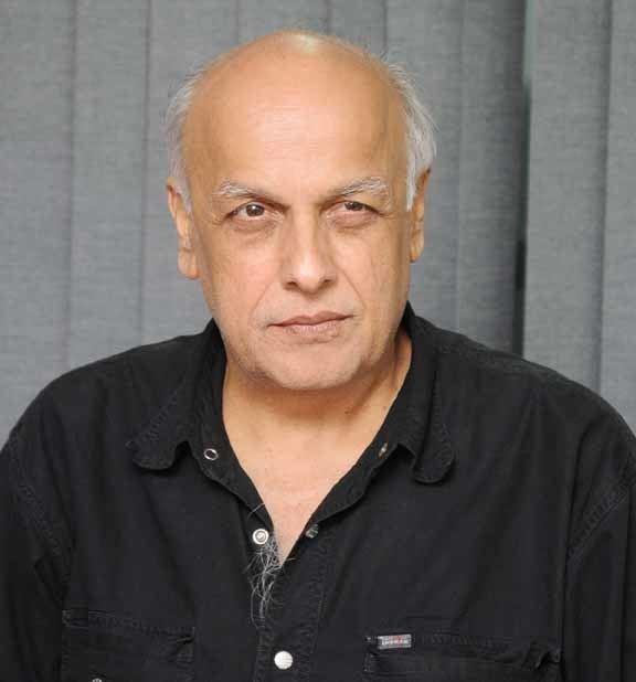 Mahesh Bhatt Mahesh Bhatt all set to Promote the film YA RAB UrbanAsian