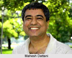 Mahesh Dattani wwwindianetzonecomphotosgallery53MaheshDatt