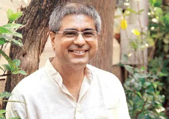 Mahesh Dattani maheshdattanijpg