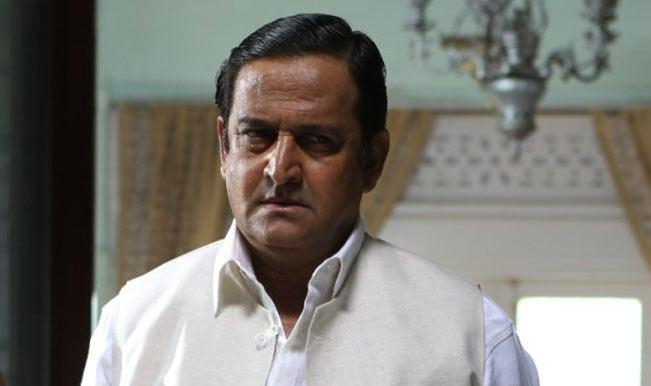 Mahesh Manjrekar Mahesh Manjrekar to contest election as MNS candidate
