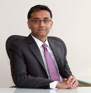 Mahesh Shahdadpuri Message From CEO Mahesh Shahdadpuri