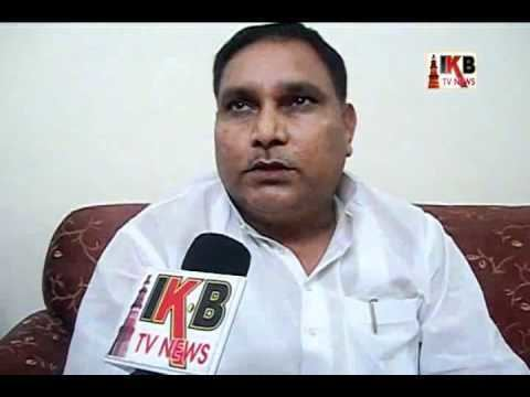 Maheshwar Hazari Maheshwar Hazari MP JDU YouTube