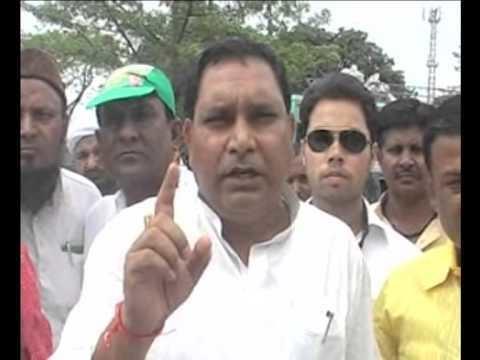 Maheshwar Hazari Maheshwar Hazari JDU Samastipur Bihar YouTube