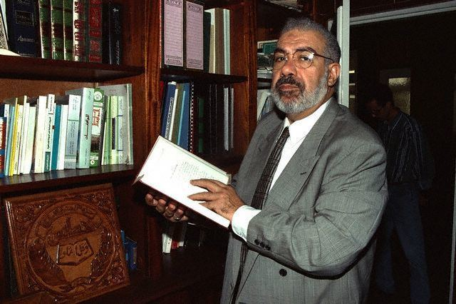 Mahfoud Nahnah Hommage a cheikh Mahfoud NAHNAH BLIDA ma ville natale