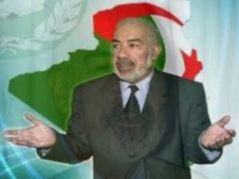 Mahfoud Nahnah MAHFOUD NAHNAH 2010