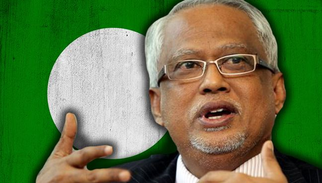 Mahfuz Omar Dont be a joke remaining in Selangor govt Mahfuz tells PAS Free