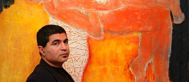 Mahi Binebine Contemporary Art from the Arab World Jennifer Nayak