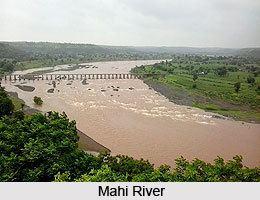 Mahi River wwwindianetzonecomphotosgallery92MahiRiver