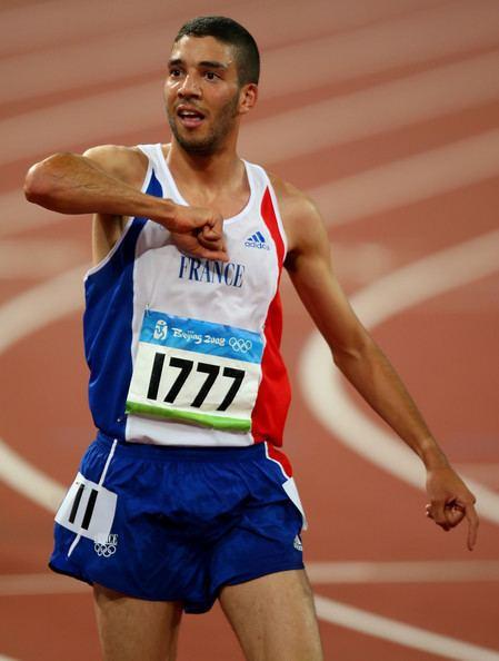 Mahiedine Mekhissi-Benabbad Mahiedine Mekhissibenabbad Pictures Olympics Day 10