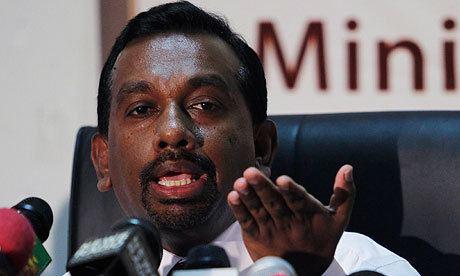 Mahindananda Aluthgamage On Minister Mahindananda39s Walk Out Colombo Telegraph