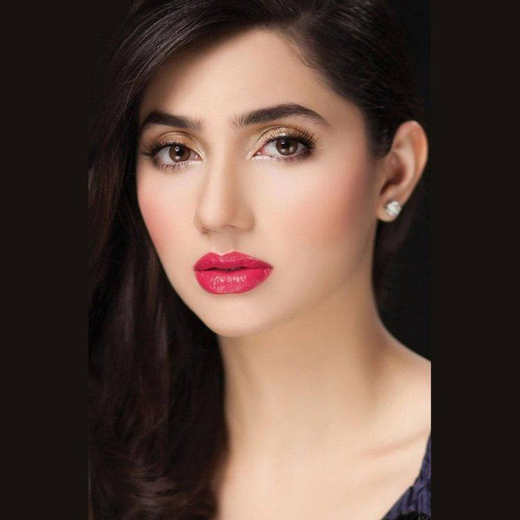 Mahira Khan Mahira Khan named as sexiest Pakistani woman in UK poll
