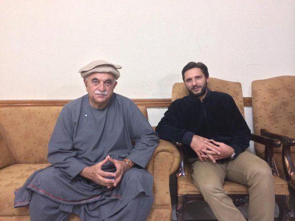 Mahmood Khan Achakzai Atal Khan Achakzai Achakzzai Twitter