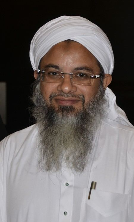 Mahmood Madani Madani Maulana Mahmood The Muslim 500