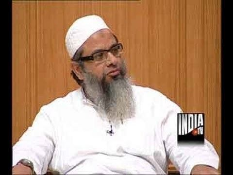 Mahmood Madani Aap Ki Adalat Maulana Mahmood Madani Part 1 YouTube