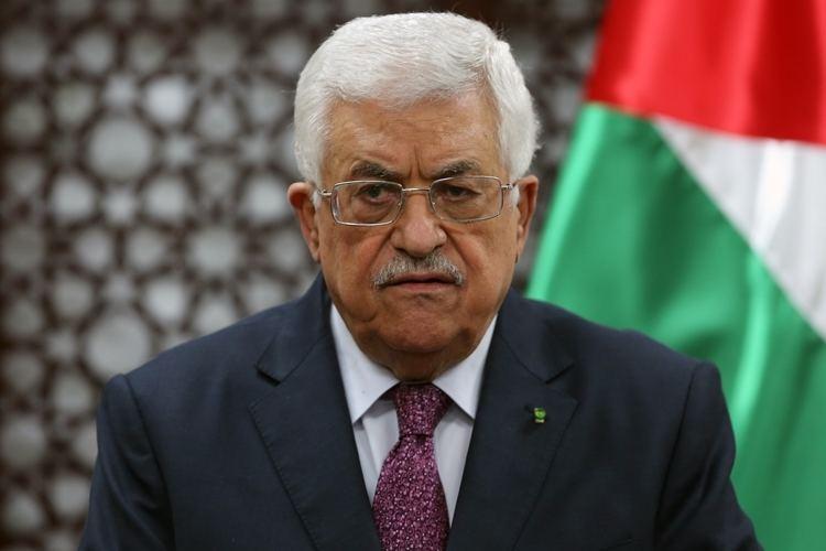 Mahmoud Abbas abbasjpg
